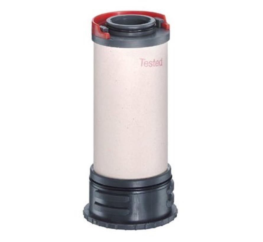 Katadyn Vervangingsfilter (50.000 liter capaciteit) t.b.v. Combi Waterfilter