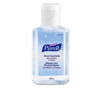 Purell Purell Advanced ontsmettende handgel (60 ml)