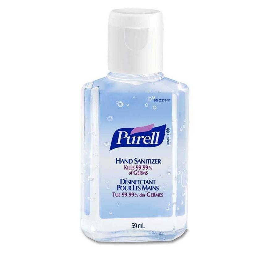Purell Advanced ontsmettende handgel (60 ml)