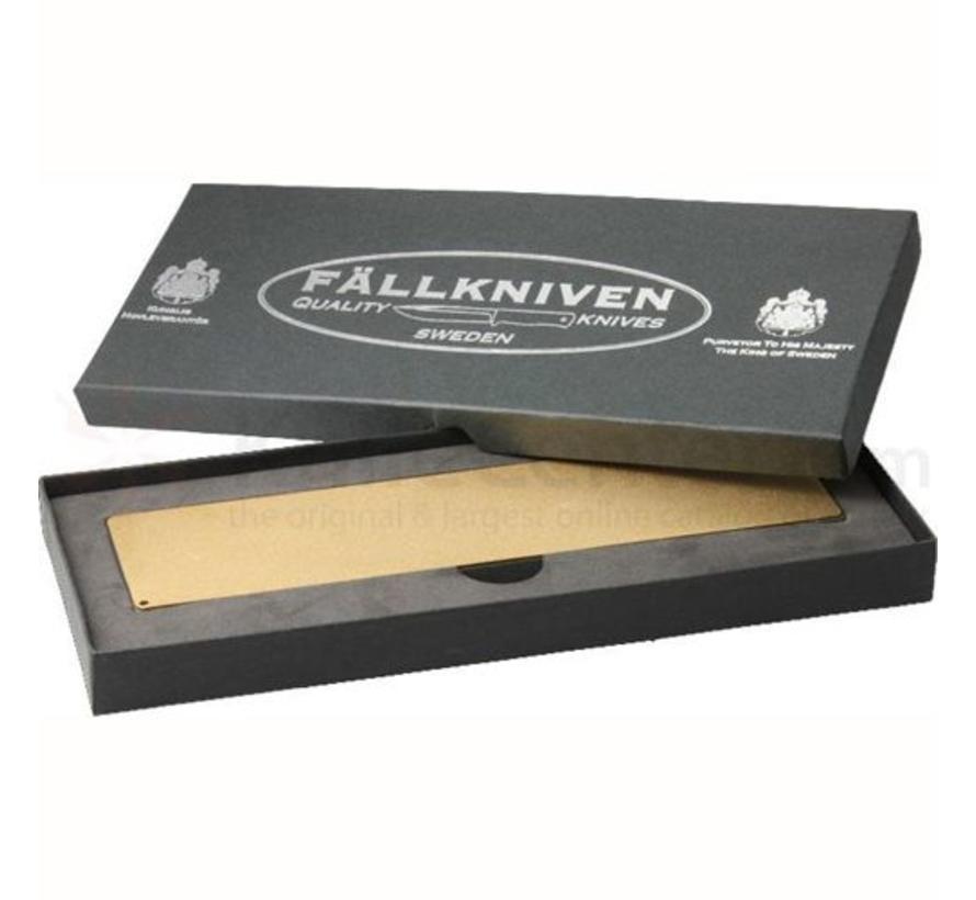 Fallkniven DC4 whetstone (diamant-keramische slijpsteen)