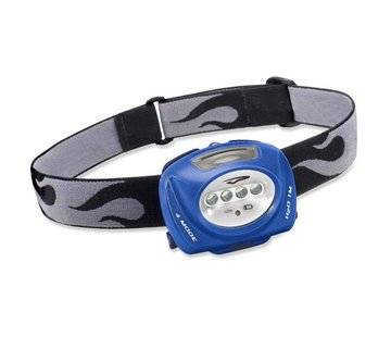 Princeton Tec Princeton Tec Quad hoofdlamp (blauw)
