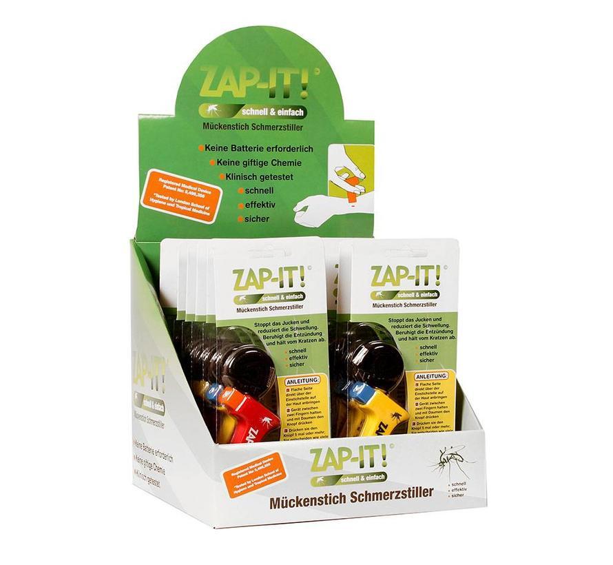 Zap-It No Scratch - tegen jeukende muggenbeten
