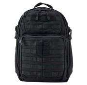 5.11 Tactical 5.11 Tactical RUSH 24 Tactical Backpack (zwart)