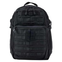 5.11 Tactical RUSH 24 Tactical Backpack (zwart)