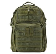 5.11 Tactical 5.11 Tactical RUSH 24 Tactical Backpack (Tac OD)