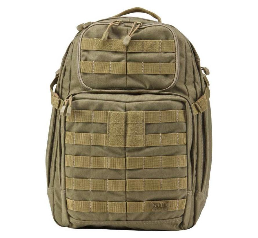 683f1ab6f8b 5.11 Tactical RUSH 24 Tactical Backpack (37 liter - Sandstone ...
