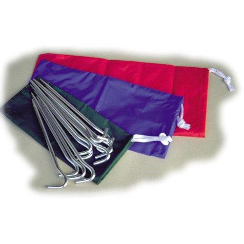 Coghlan's Coghlan's Ditty Bag Set (drie nylon zakjes)
