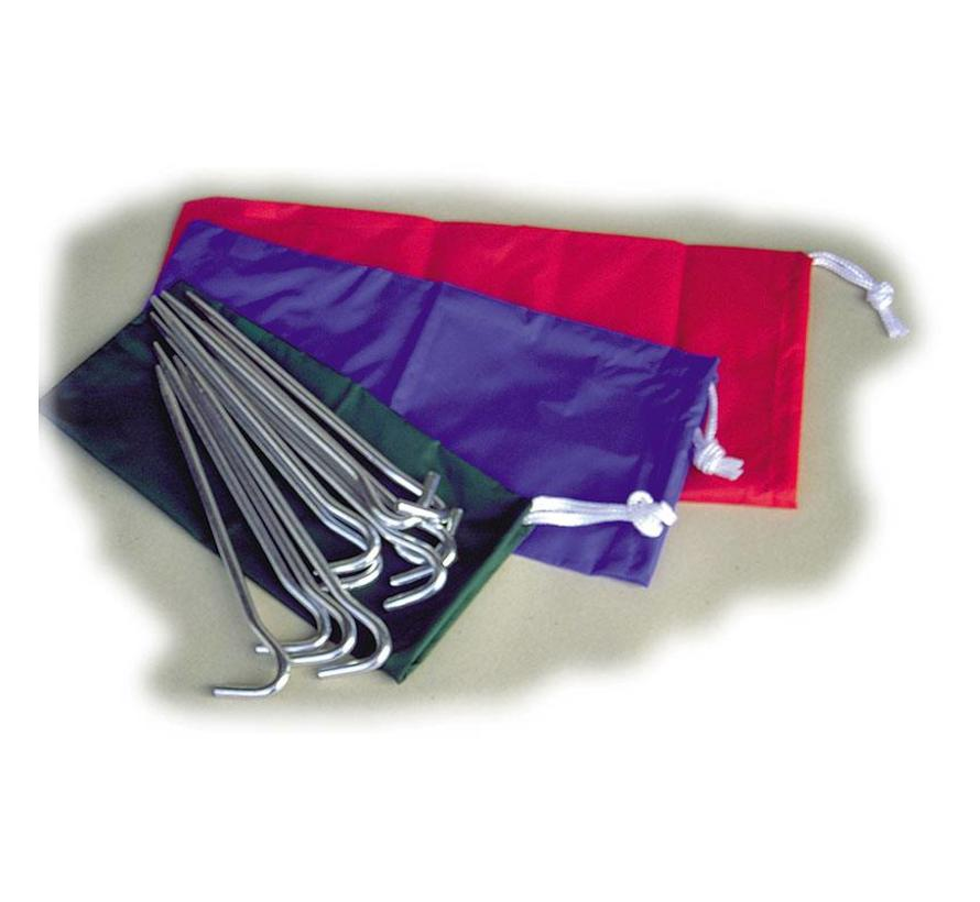 Coghlan's Ditty Bag Set (drie nylon zakjes)