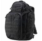 5.11 Tactical 5.11 Tactical RUSH 72 Tactical Backpack (zwart)