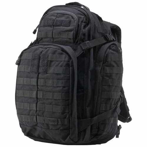 5.11 Tactical 5.11 Tactical RUSH 72 Tactical Backpack (54 liter - zwart)