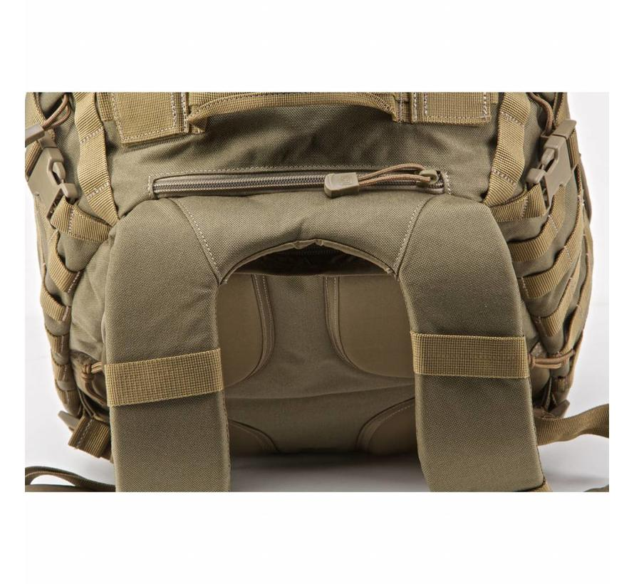 5.11 Tactical RUSH 12 Tactical Backpack (24 liter - Sandstone)