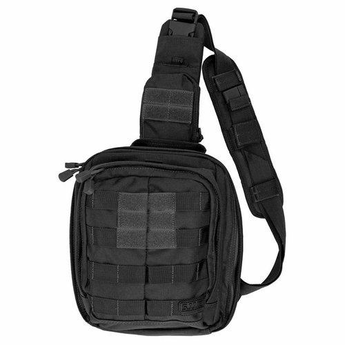 5.11 Tactical 5.11 Tactical RUSH MOAB 6 Slingpack (11 liter - zwart)