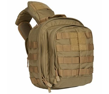 5.11 Tactical 5.11 Tactical RUSH MOAB 6 Slingpack (Sandstone)