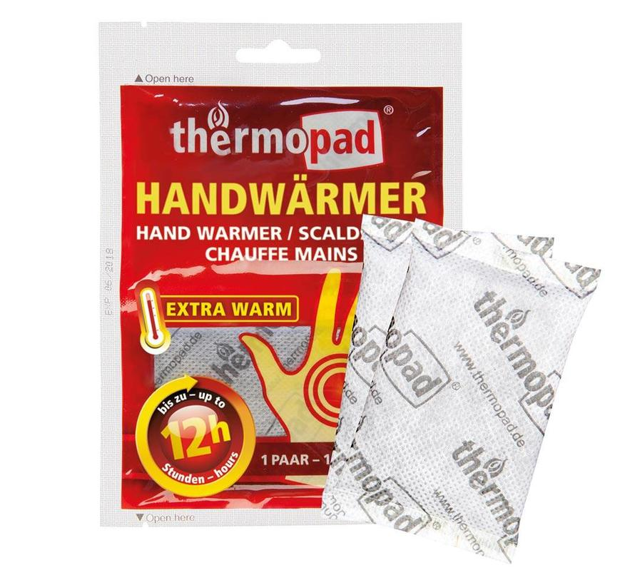 Thermopad Handwarmers (1 paar handenwarmers)