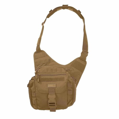 5.11 Tactical 5.11 Tactical Push Pack (Flat Dark Earth)
