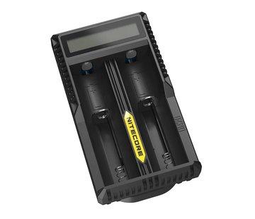 NiteCore NiteCore UM20 USB Li-ion batterijlader