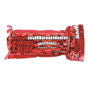 SOS Food Lab New Millennium Energy Bar Framboos (Energiereep 400 Kcal)