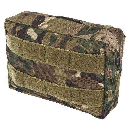 Highlander Outdoor Highlander First Aid Pouch opbergtasje (HMTC-camouflage)