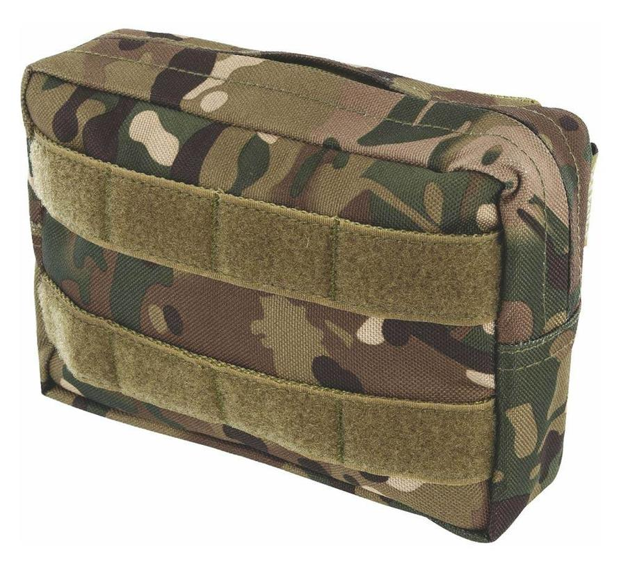 Highlander First Aid Pouch opbergtasje (HMTC-camouflage)