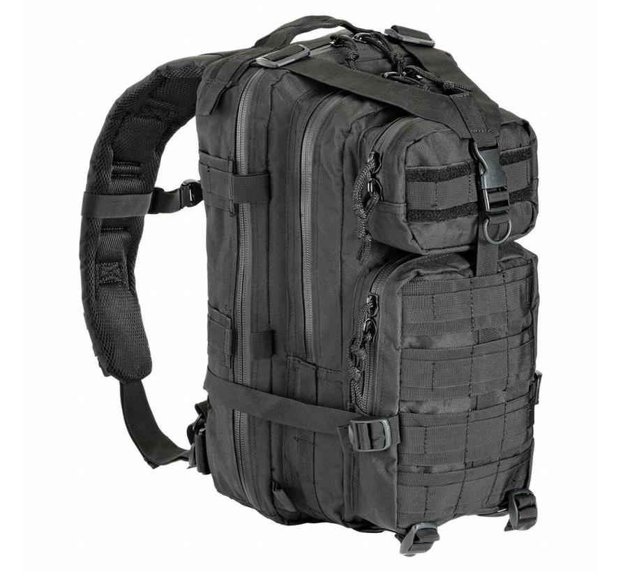 Defcon 5 Tactical Backpack (35 liter - zwart)