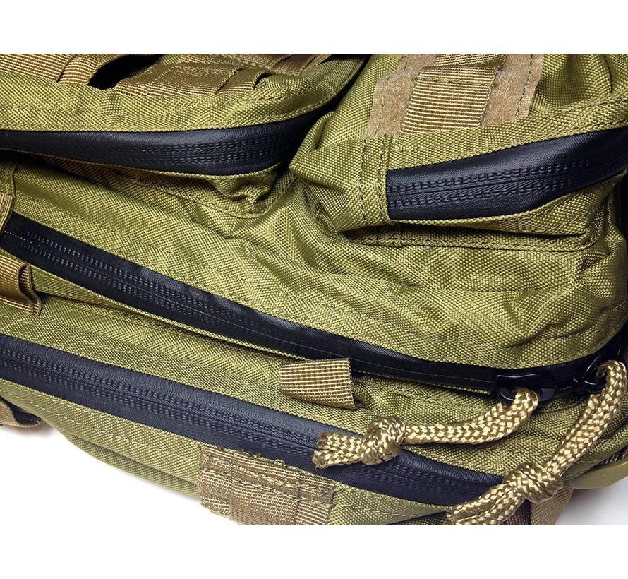 Defcon 5 Tactical Backpack (30 liter - Tan)