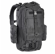 Defcon 5 Tactical Products Defcon 5 One Day Tactical Backpack (22 liter - zwart)
