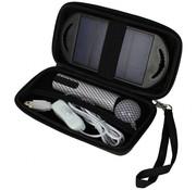 POWERplus Powerplus Anaconda portable verlichtingssysteem (met zonnepaneeltje)