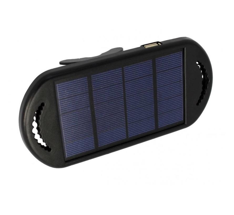 Powerplus Anaconda portable verlichtingssysteem (met zonnepaneeltje)