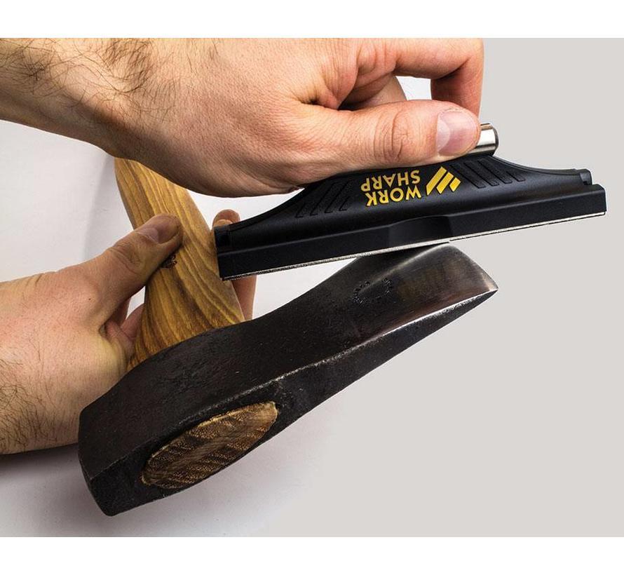 Work Sharp Guided Sharpening System (manueel slijpsysteem)