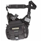 5.11 Tactical 5.11 Tactical Push Pack (zwart)