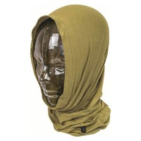 Highlander Military Headover (Olive Green)