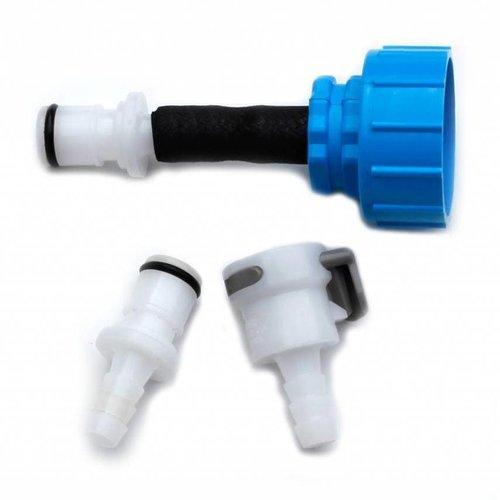 Sawyer Sawyer Fast Fill Adapter voor drinksystemen (SP115)