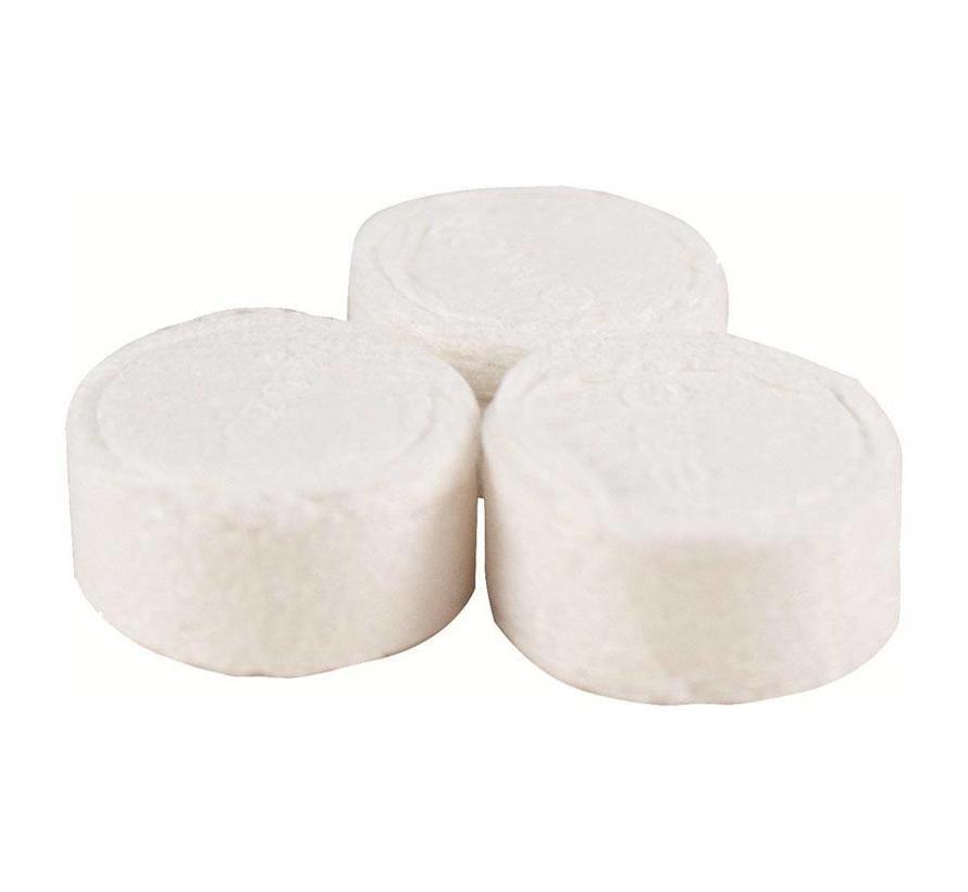 Coin Towels (10 stuks in buisje)