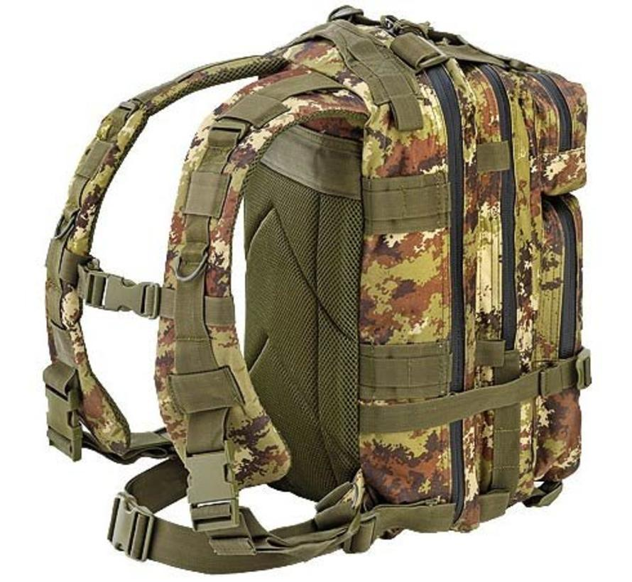 Defcon 5 Tactical Backpack (35 liter - groen)