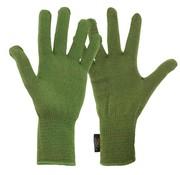 Highlander Outdoor Highlander Thermal Inner Gloves (handschoenen - groen)