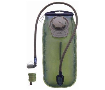 Source Outdoor & Tactical Gear Source WXP 3L Kit mét UTA (waterzak drinksysteem)