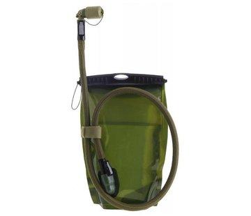 Source Outdoor & Tactical Gear Source Tactical Kangaroo 1 Liter (compact veldfles-waterzak drinksysteem)