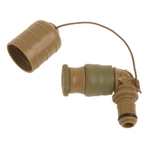 Source Outdoor & Tactical Gear Source Storm Push-Pull Valve Kit QMT drinkventiel (coyote)