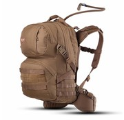 Source Outdoor & Tactical Gear Source Tactical Patrol 35 Liter Rugzak (Coyote - inclusief drinksysteem)