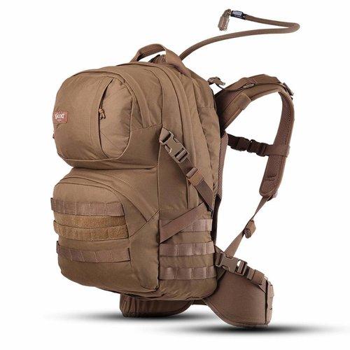 Source Outdoor & Tactical Gear Source Tactical Patrol 35 Liter Rugzak (Coyote - inclusief drinksysteem)