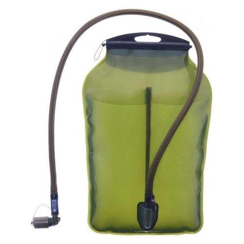 Source Outdoor & Tactical Gear Source Tactical Patrol 35 Liter Rugzak (Zwart - inclusief drinksysteem)