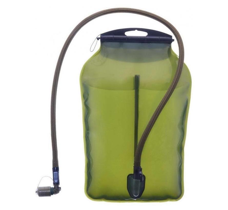Source Tactical Patrol 35 Liter Rugzak (Zwart - inclusief drinksysteem)