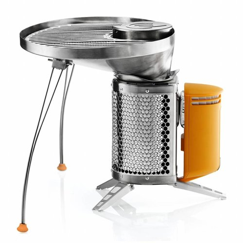 BioLite BioLite Portable Grill