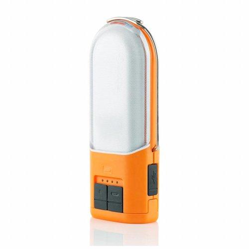BioLite BioLite PowerLight 3-in-1 (zaklamp - lantaarn - USB powerbank)
