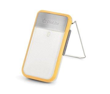 BioLite BioLite PowerLight Mini Geel (lantaarn - USB powerbank)