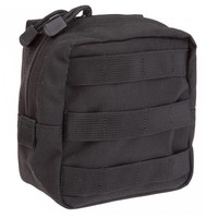5.11 Tactical 6.6 Pouch (zwart)