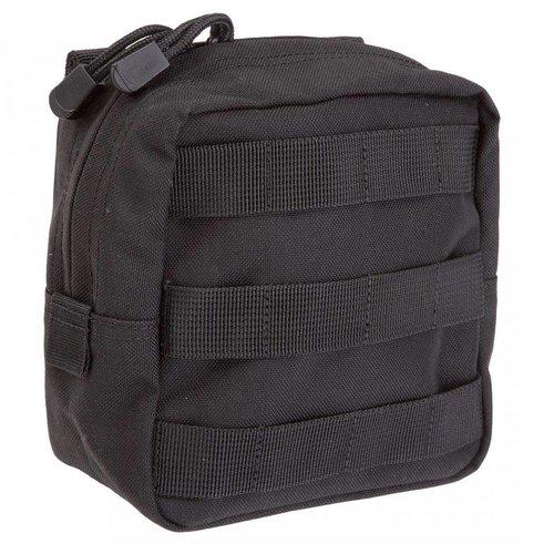 5.11 Tactical 5.11 Tactical 6.6 Pouch (zwart)
