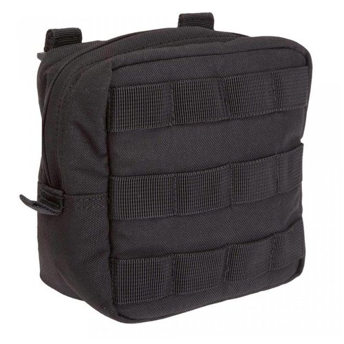 5.11 Tactical 5.11 Tactical 6.6 Padded Pouch (zwart)