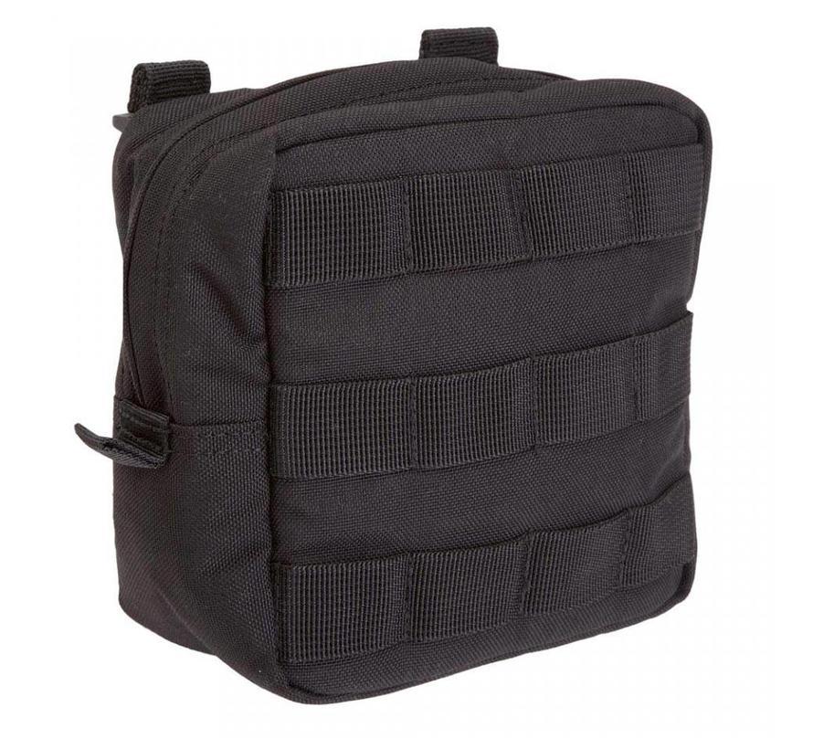 5.11 Tactical 6.6 Padded Pouch (zwart)