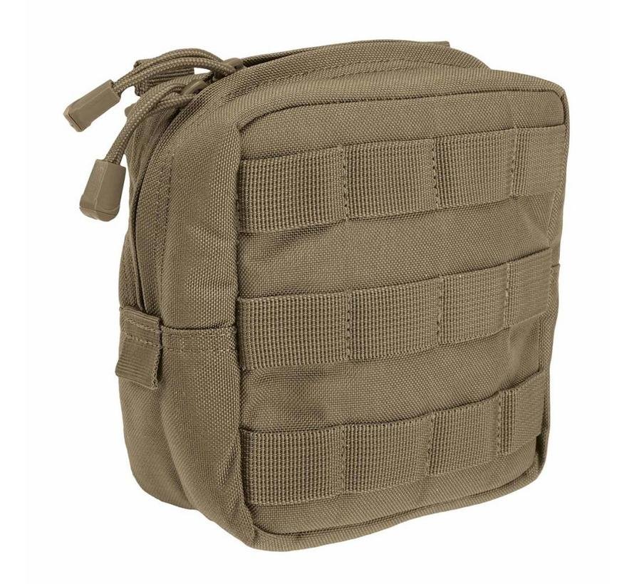 5.11 Tactical 6.6 Padded Pouch (Sandstone)